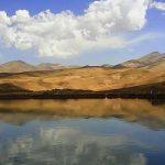جن و پری در زنجان!+تصاویر