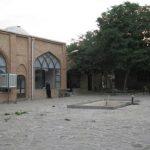 مرقد امامزاده پیرعمر+تصاویر