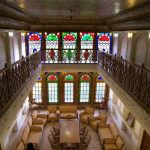 نارنجستان قوام شیراز+تصاویر