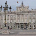 آشنایی با کاخ سلطنتی مادرید +تصاویر