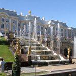 باغ پترهوف پربازدیدترین و محبوب ترین مکان های گردشگری روسیه+تصاویر