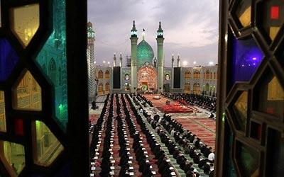 آستان مقدس حضرت محمد هلال بن علی (ع)+تصاویر