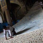 مسجد امام اصفهان زیبا ترین مسجد جهان+تصاویر