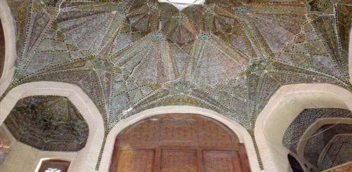 سرای مشیر بازار قدیمی از فرهنگ روزگاران گذشتهی ایران زمین +تصاویر