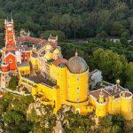 قلعه های تاریخی و شگفت انگیز در پرتغال +تصاویر