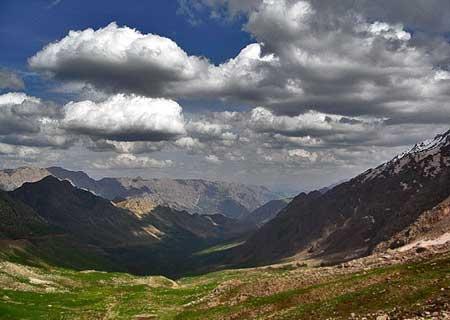 نقاط دیدنی کردستان این استان زیبای غربی را بشناسیم + تصاویر