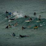 ساحل باندی استرالیا+تصاویر