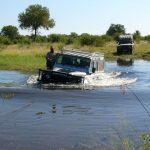 کولهگردی در آفریقا را باید با دانستن این نکات انجام دهید+تصاویر