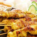طعم متفاوتِ غذاهای تایلندی +تصاویر