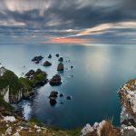 عجایب طبیعی شگفت انگیز و بسیار دیدنی ساحلی در دنیا+تصاویر