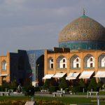 اصفهان در گزارش ایندیپندنت+تصاویر
