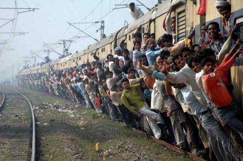 سفر به دهلی هند و باید هایی که برای این سفر بهتر است بدانید+تصاویر