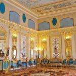 دیدن قصرخامه ای -کاخ کاترین روسیه را نباید از دست داد+تصاویر