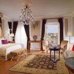 زیبا ترین هتل های اروپا+ تصاویر