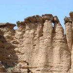 قلعه بهستان زنجان+تصاویر