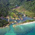 گشت و گذار در جزیره کوچانگ جزیره ای دور افتاده و مخفی تایلند           