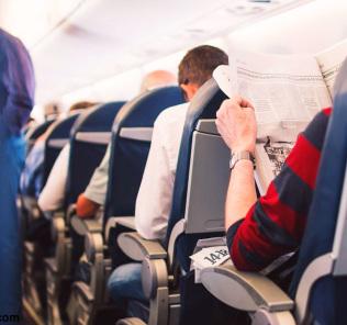 کارها و اشتباهات سفر با هواپیما که بهتر است انجام ندهید+تصاویر