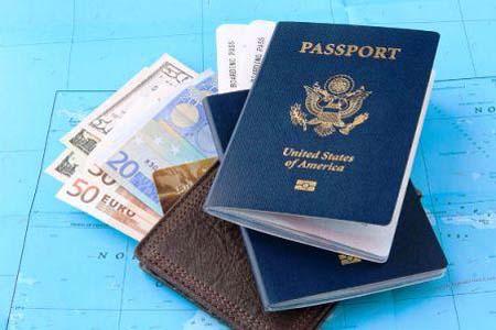 آداب و رسوم سفر رفتن