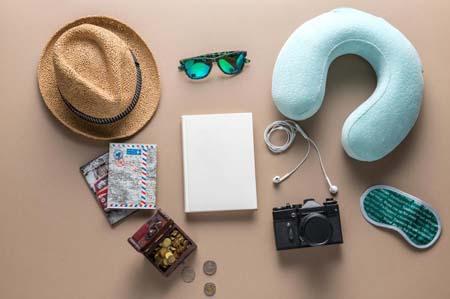 راهنمای سفر تابستانی