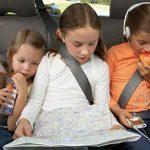 نکات مهم و کاربردی برای ایمنی کودکان در سفر