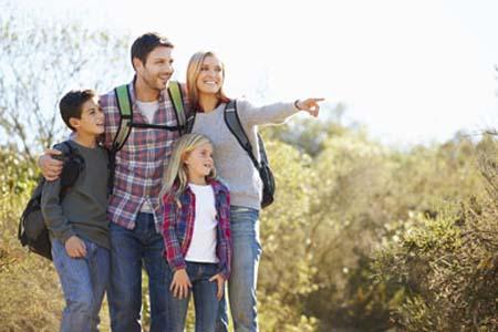 نکات کاربردی برای سفر خانوادگی ارزان و مقرون بصرفه