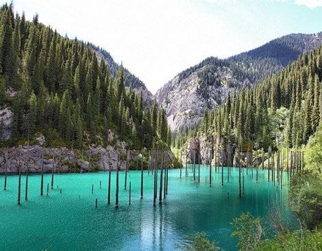 دریاچه کیندی