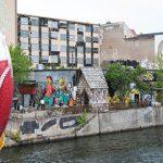 بهترین شهرها و مکانهای دیدنی برای هنردوستان