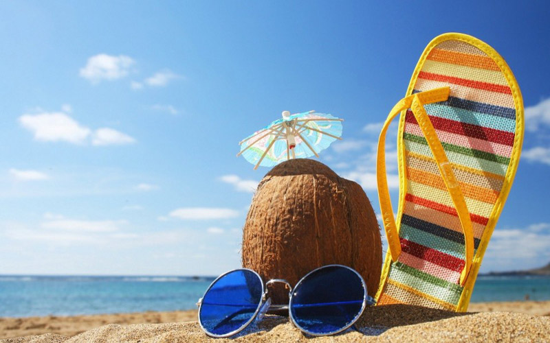 نکات کاربردی و بسیار ساده برای داشتن سفری ارزان در تابستان+تصاویر