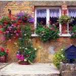 رویایی ترین و زیباترین روستاهای بلژیک با مناظر باورنکردنی