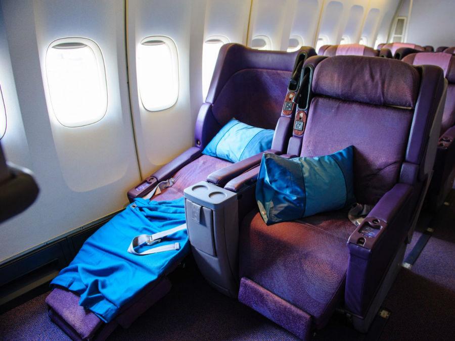 اشتباهات سفر با هواپیما