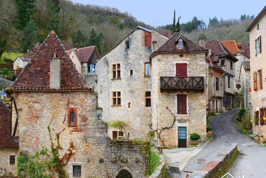 روستای پن