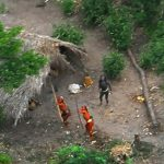 جزیره سنتینل جایی که خطرناک برای گردش و تفریح