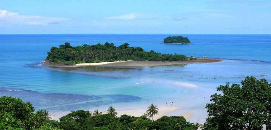 جزیره کوچانگ