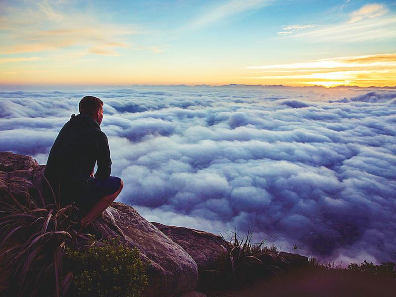مزایای تنهایی سفر کردن و گردشگری انفرادی ونکات مهم درباره آن