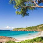 گشتی در جزیره ی سنت ماری یا همان جزیره دزدان دریایی