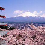 زیباترین و پرطرفدارترین شگفتی های طبیعی ژاپن+تصاویر