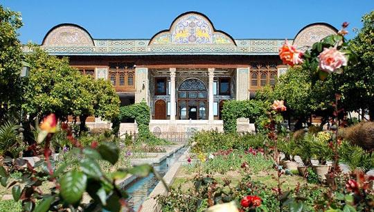 جاذبه های ایران برای سفرهای اردیبهشتی