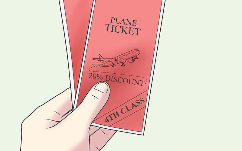 سفری ارزان در تابستان