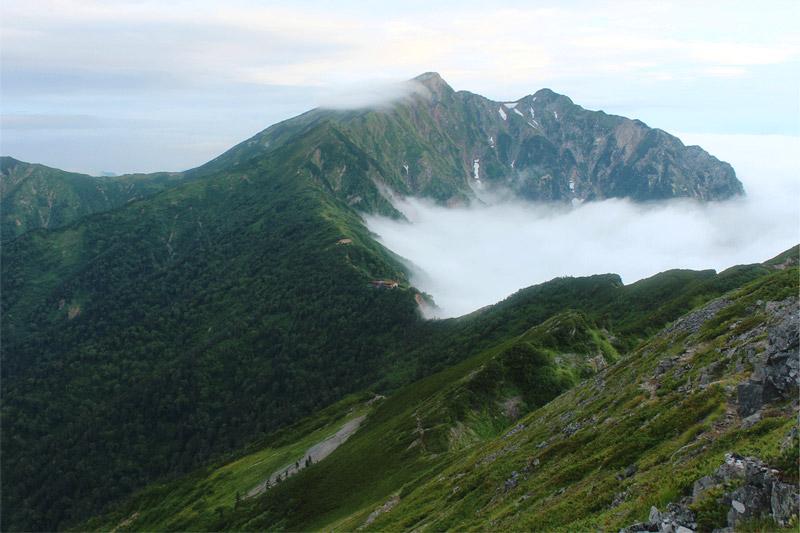 شگفتی های طبیعی ژاپن