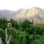 بهترین و جذاب ترین جاذبه های گردشگری طالقان