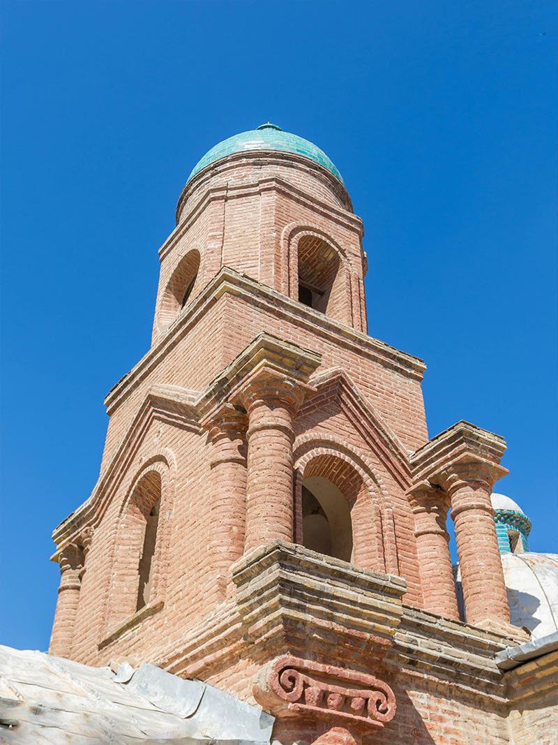 کلیسای کانتور