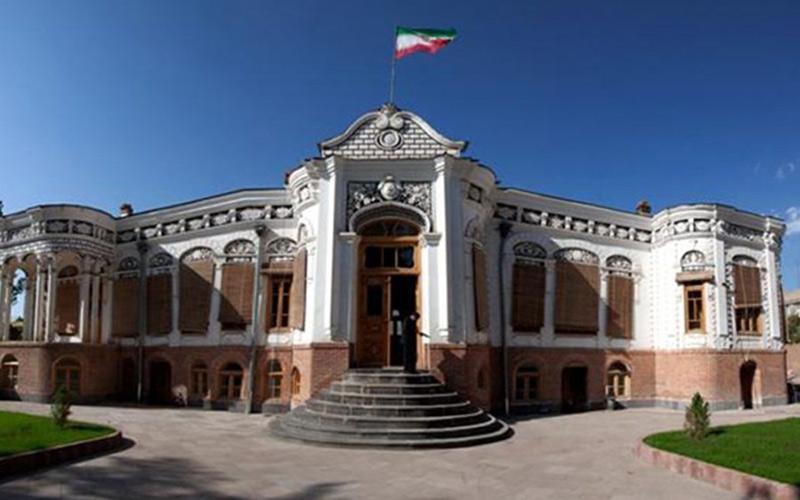 معروف ترین دیدنیها و جاذبه های گردشری خوی آذربایجان