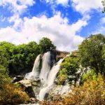 مجموعه ای از خارق العاده ترین و زیباترین آبشارهای هند