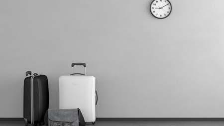 نکات لازم سفرهای کاری