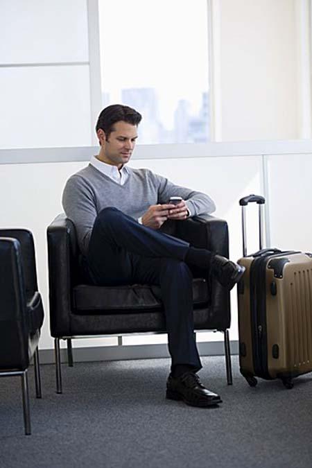 راهنمای مفید و نکات لازم سفرهای کاری که باید بدانید