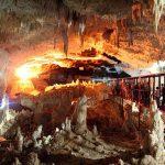 گشتی در زیباترین غارهای شگفت انگیز ایران