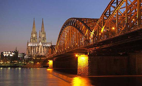 دیدنیهای کم هزینه آلمان برای سفری ارزان به این کشور