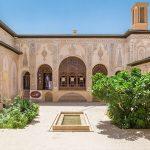 گشتی در گوشه و کنار خانه تاریخی طباطباییها