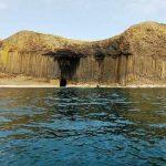 غار فینگال پدیده ای عجیب طبیعی که موسیقی میزند