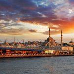 مناسب ترین زمان های سفر به استانبول